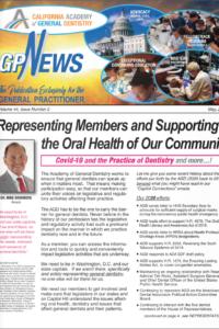 GP News May 2020