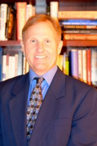 Photo of Dr. Kevin Anderson